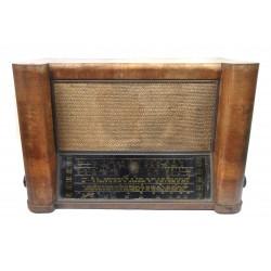 RADIO TSF BALMET 610A A RESTAURER