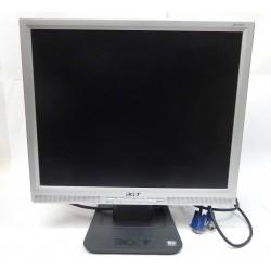 ECRAN D'ORDINATEUR MONITEUR LCD ACER AL1707A