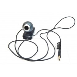 WEBCAM LOGITECH V-UBC40