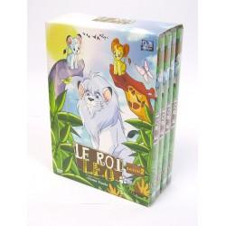 COFFRET 4 DVDS LE ROI LEO SAISON 2