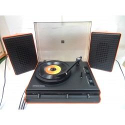 TOURNE DISQUE STEREO RFT ZIPHONA COMBO 623