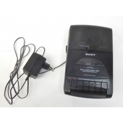 MAGNETOPHONE A CASSETTE SONY TCM-939