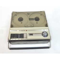 MAGNETOPHONE A BANDES THOMSON DUCRETET MB182