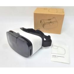 LUNETTES CASQUE DE REALITE VIRTUELLE 3D VR