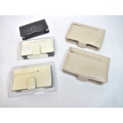 LOT REVENDEUR 5 ETUIS HOUSSES POUR NINTENDO DSi DS Lite XL