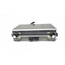 AUTORADIO RADIOMATIC SUPER RALLYE 6/12V