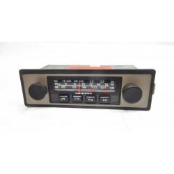 ANCIEN AUTORADIO GRUNDIG PO/GO/FM
