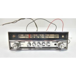 ANCIEN AUTORADIO PHILIPS 382