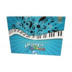 JEU PIANO FOLIES