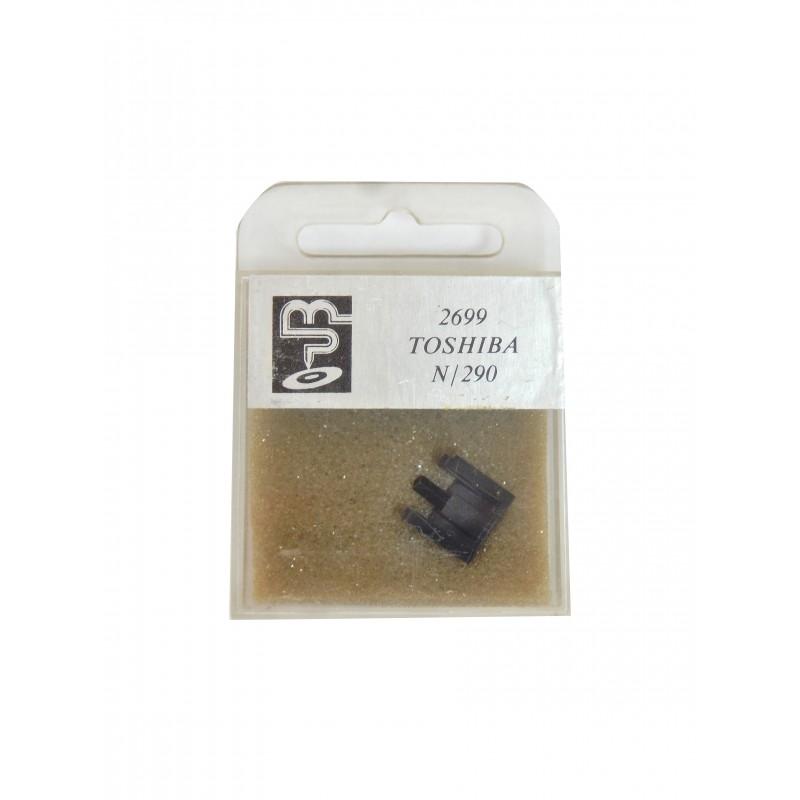 DIAMANT TOSHIBA N280/N290 PHILIPS GP397 AKAI RS65