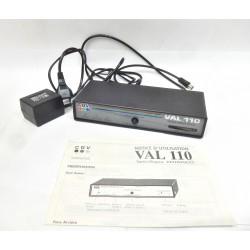 MODULATEUR UHF CGV VAL110 NORME L