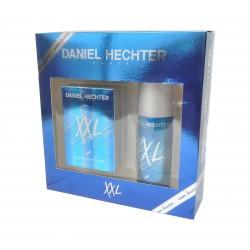 COFFRET XXL DANIEL HECHTER EAU DE TOILETTE + DEODORANT