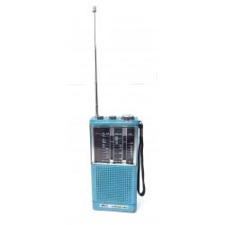 RADIO MULTIBANDES AUDIOSONIC TK322F