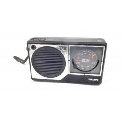 RADIO TRANSISTOR PORTABLE PHILIPS 172