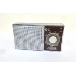 RADIO TRANSISTOR OPTALIX TO102 ANNEE 71